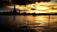 Wat Arun video
