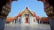 Wat Benchamabophit Dusitvanaram video