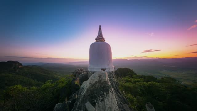 Wat chalermprakiet prajomklao rachanusorn Lampang Thailand video