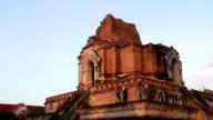 Wat Chedi Luang Chiang Mai video