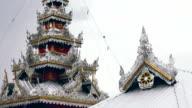 Wat ChongKlang and Wat ChongKham video