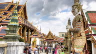 Wat Phra Kaew, Thailand video