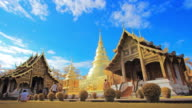 Wat Phra Singh Temple video