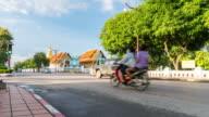 Wat phra that chang kham video