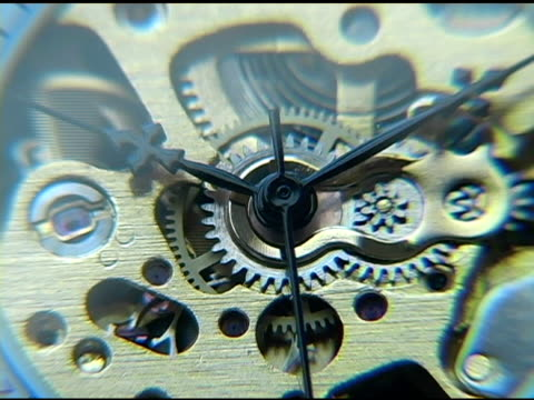 Watch Gears Close Up 2 video