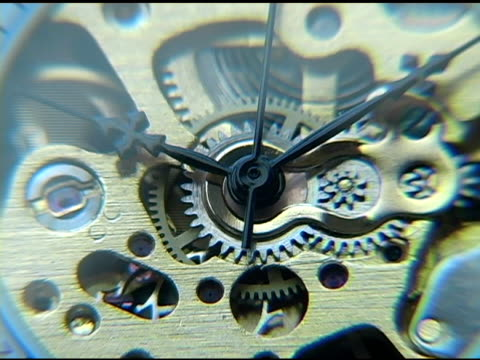 Watch Gears Close Up video