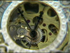 Watch with cover closed Time Lapse video