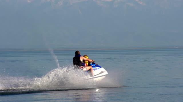 Water Activities video