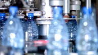 HD: Water factory video
