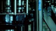Water factory (HD) video