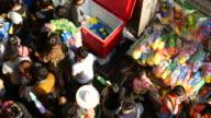 Water Fight, Songkran Festival video