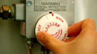 Water heater video