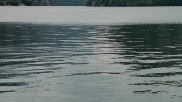 Water Lake Reflections video