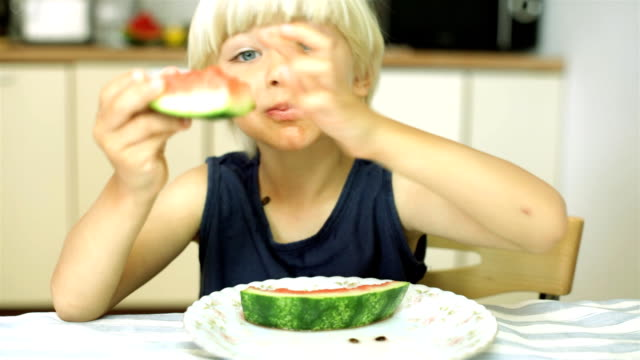 water melon video