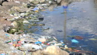 Water pollution video