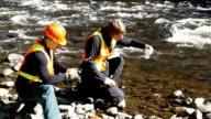 Water Samples video