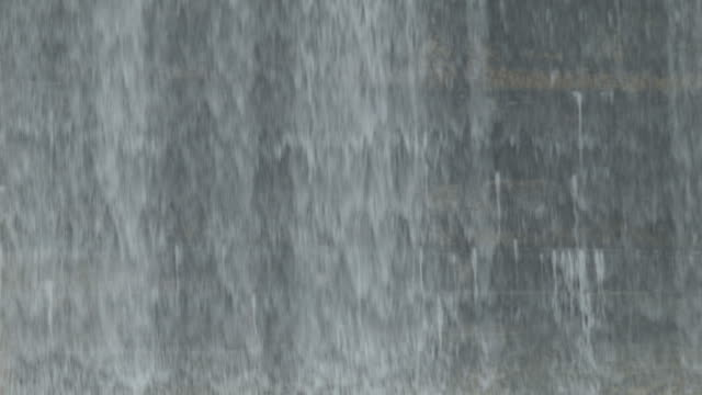 Water Slow motion video