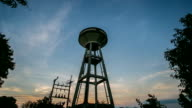 Water Towers. video