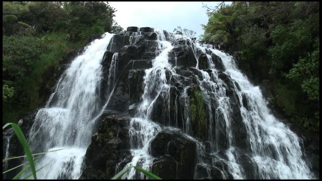 HD: Waterfall Cascades video