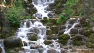 waterfall - mountain stream + Audio video