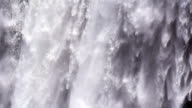 Waterfall Slow Motion video