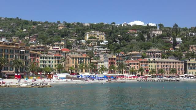 Waterfront - Santa Margherita Ligure, Italy video