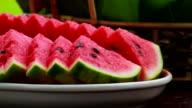 Watermelon video