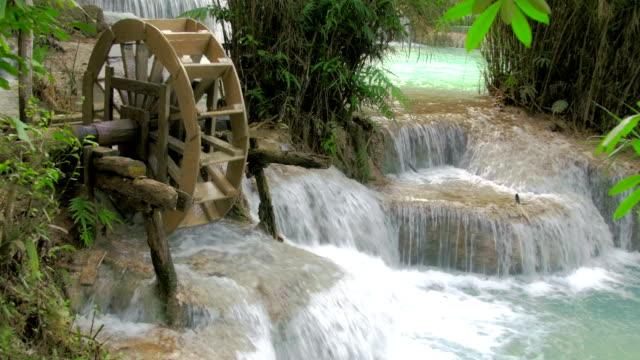 Watermill video