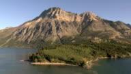 waterton lakes national park video