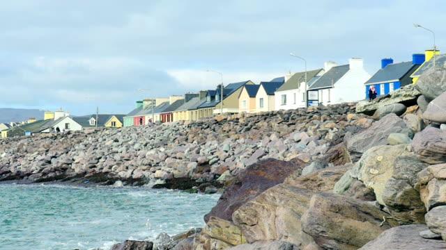 Waterville Seashore, Ireland video