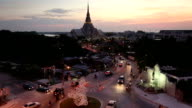 watsothornwararam in Thailand video