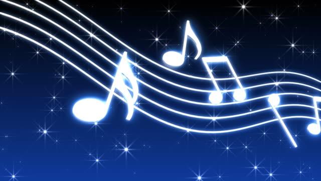 Wave Music Symbols v2 video