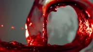 wave of  grape juice video
