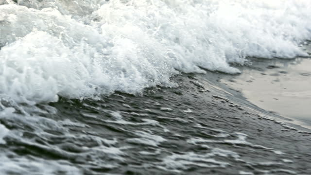 Wave Ridge video