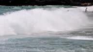 waves of Hawaii video