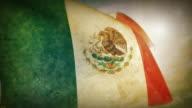 Waving Flag - Mexico video