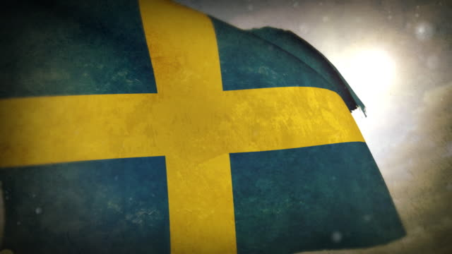Waving Flag - Sweden video