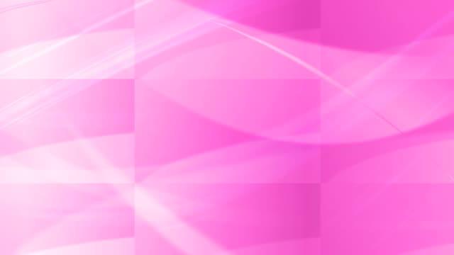 Wavy Streaks Background Loop video