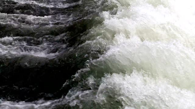 Wavy Water video