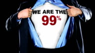We Are the 99% video