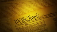We the people video