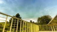 Weather Cloudscape Deck video