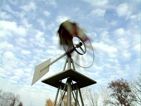 weathervane video