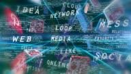 web media network word video