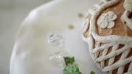 wedding bread video
