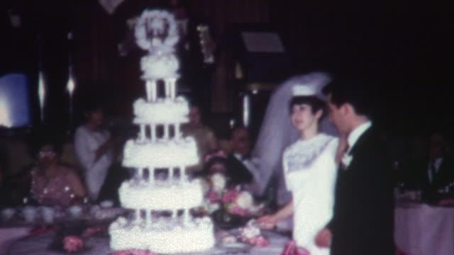Wedding Cake video