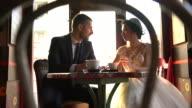 Wedding day video