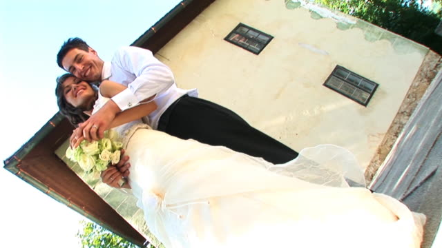 HD: Wedding Day video