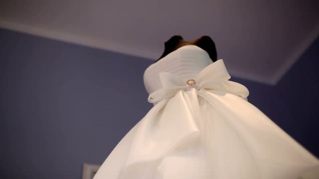 Wedding Dress video