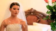 Wedding jewelry video